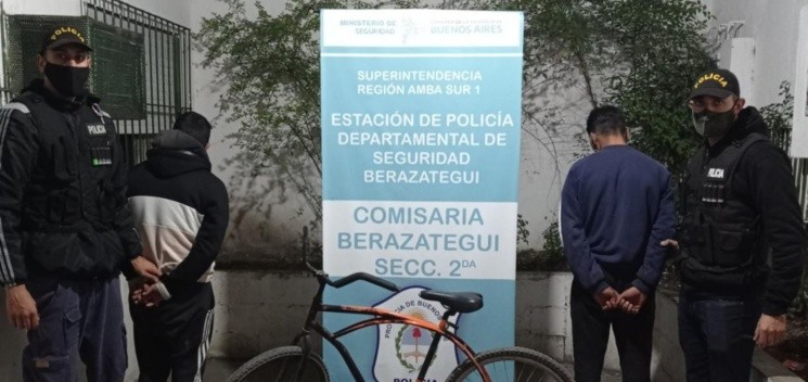 Cayeron los asesinos del boxeador que se resistió a los golpes a que lo desvalijaran : Noticias de Argentina