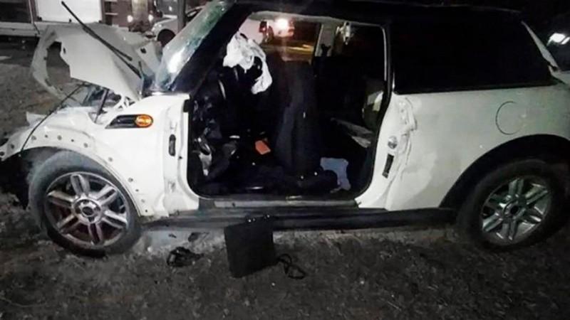 Choque fatal del Mini Cooper en San Pedro: ¿Quiénes eran los chicos de 17 que fallecieron en el accidente?