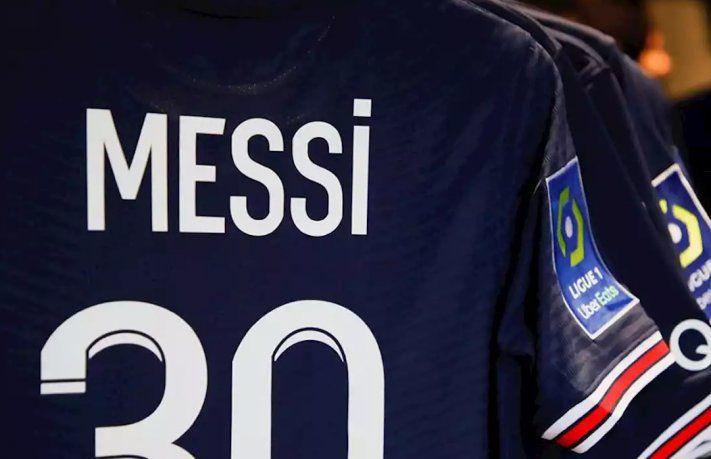 Ver en vivo: Juega hoy el PSG pero Messi estará en la tribuna : Deportes de Argentina