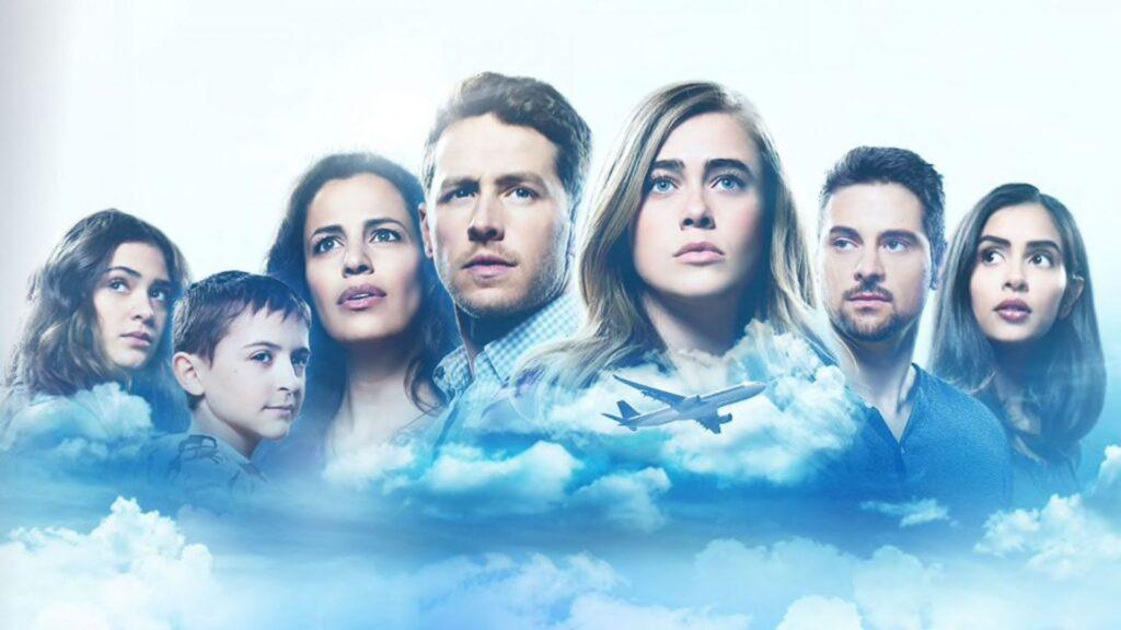 Manifest: la serie que Netflix resucita para darle un final con su cuarta temporada