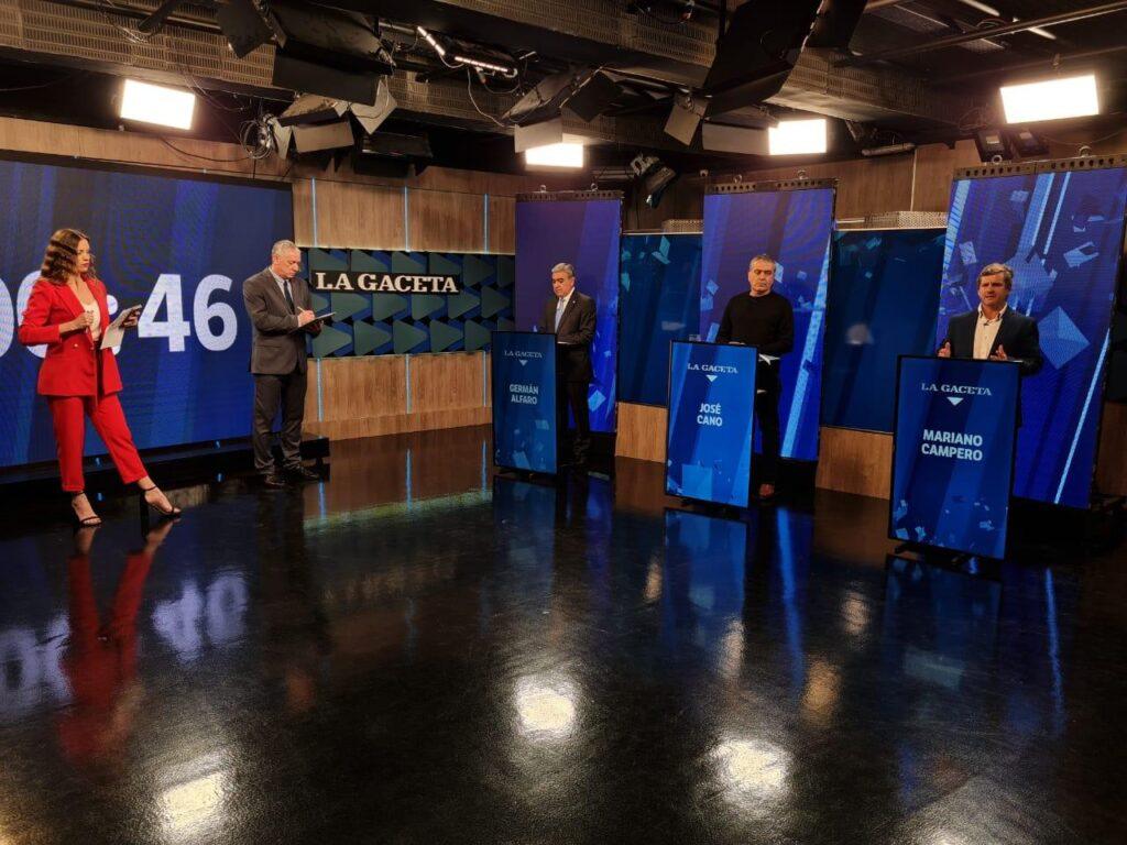 Dónde voto en Yerba Buena: consultá el padrón electoral de las PASO en Tucumán : Noticias de Argentina