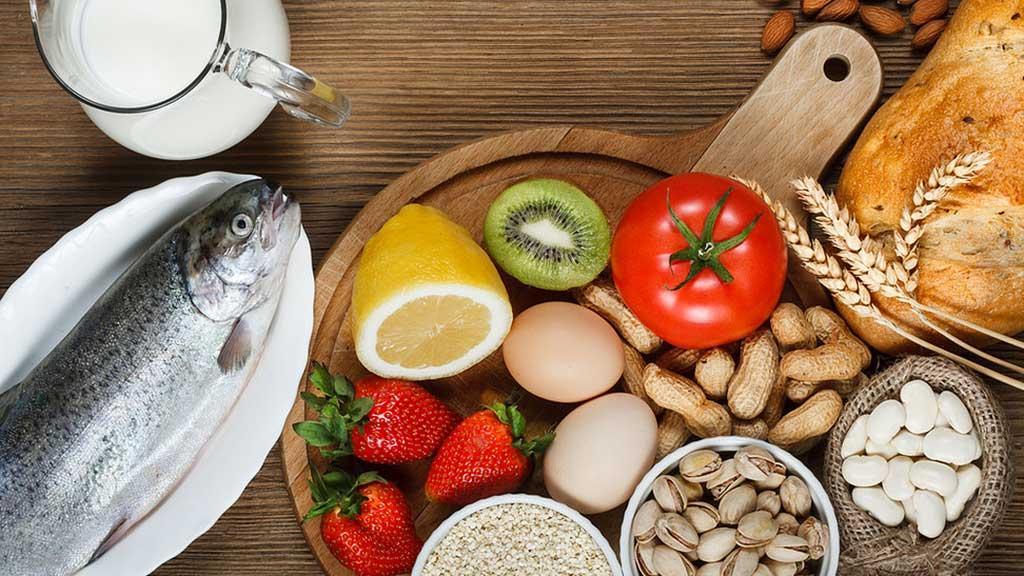Alergias alimentarias: ¿cómo distinguirlas y cómo actuar ante una intoxicación?