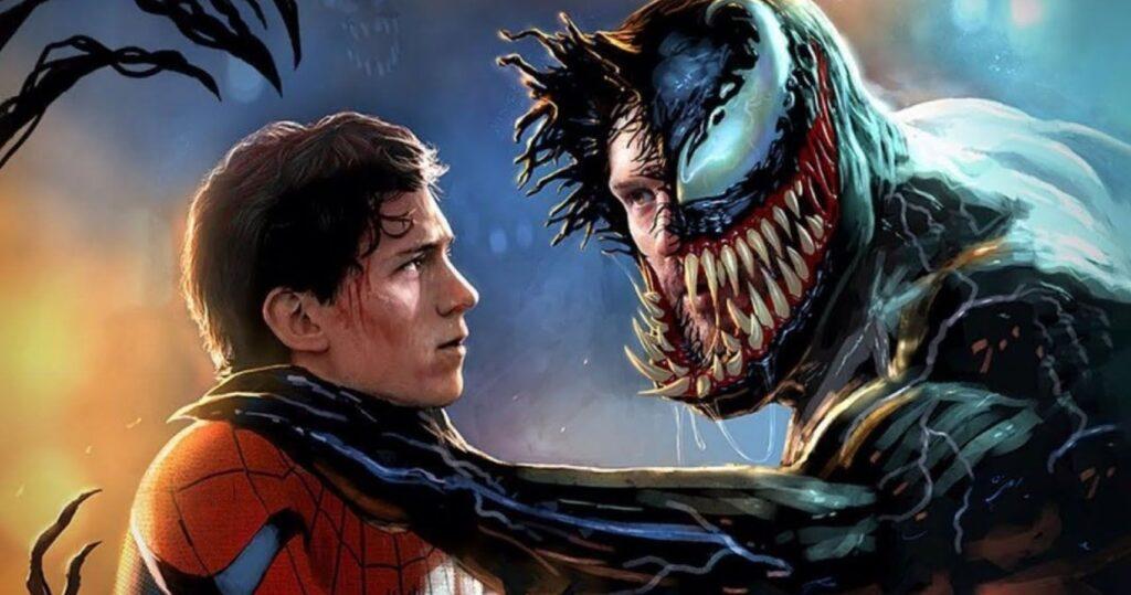 Tom Hardy quiere pelearse con Spider-Man en Venom 3 y también formar parte del MCU