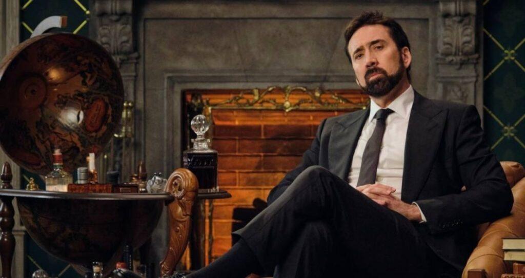 """Nicolas Cage habló sobre su retiro de la actuación en cine: """"Eso no puede suceder"""" : Entretenimiento de Argentina"""